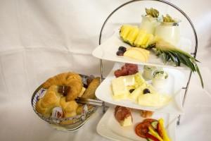 Frühstück IL1 IL2 Guten Morgen
