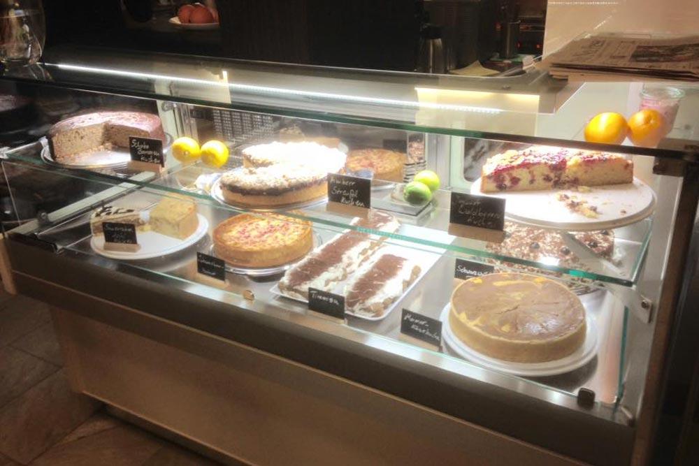 Il Cafe Bar Eis Pfarrkirchen
