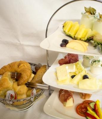 Frühstückgutenmorgen Il Gelato Il2 Cafebareis